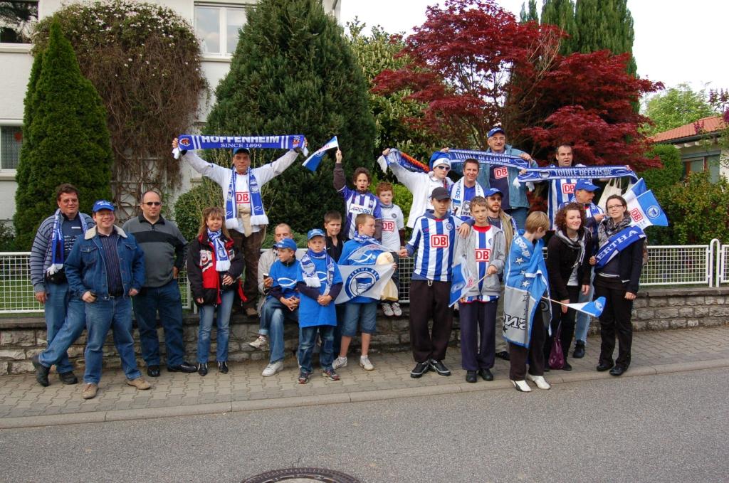 Hoffenheim 2009